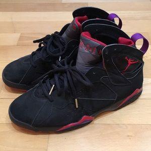 aa155c5878c9 Jordan Shoes - Air Jordan 7 Raptors 2002